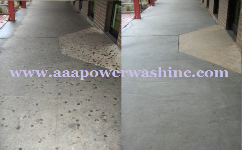 Power Washing Houston | Pressure Washing Service